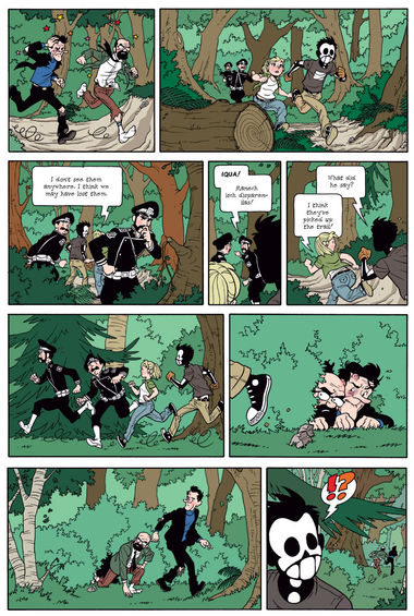 Dead Man at Devil's Cove, Chapter 2, Page 52
